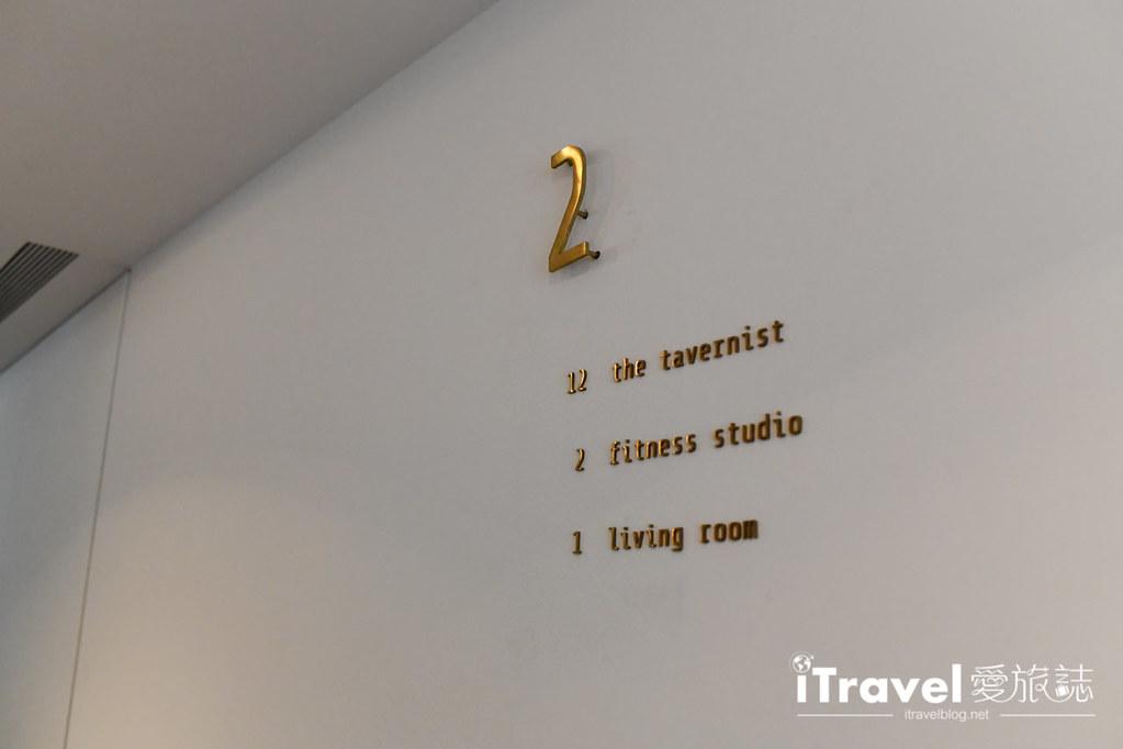 金普頓大安台北酒店Kimpton Da An Taipei - an IHG Hotel (86)