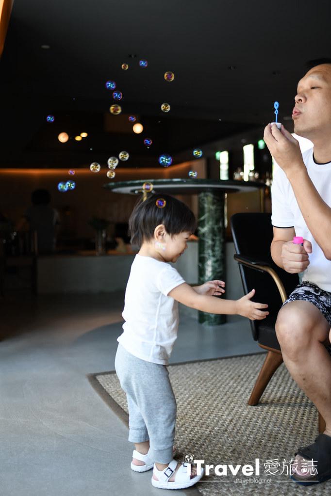 金普頓大安台北酒店Kimpton Da An Taipei - an IHG Hotel (85)