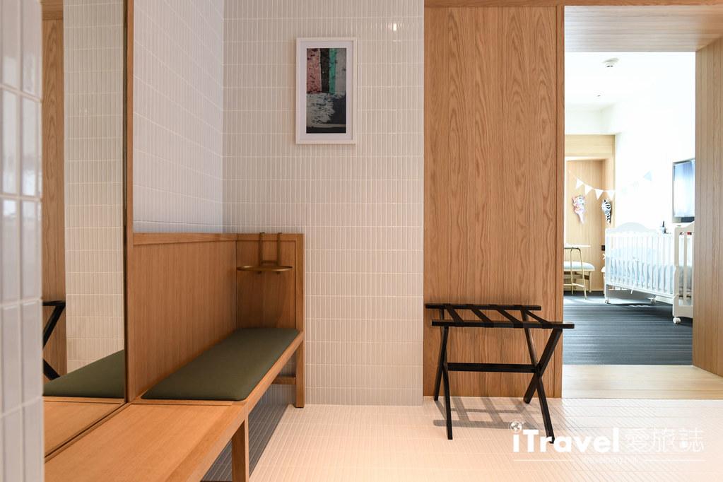 金普頓大安台北酒店Kimpton Da An Taipei - an IHG Hotel (20)