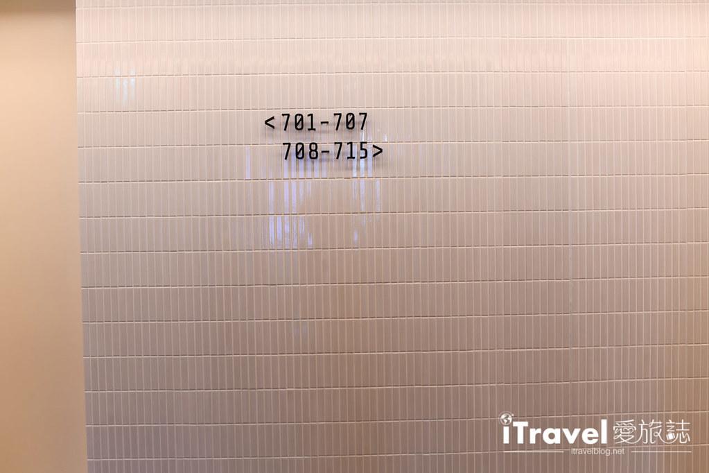 金普頓大安台北酒店Kimpton Da An Taipei - an IHG Hotel (14)