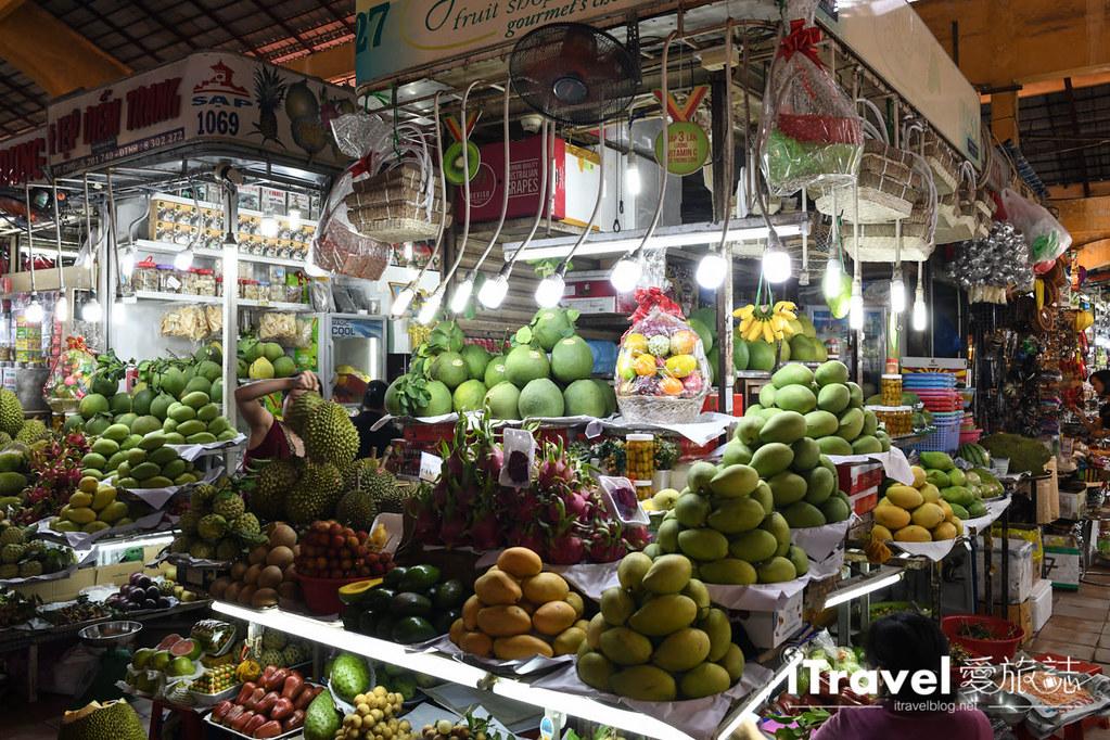 胡志明市濱城市場 Ben Thanh Market (25)