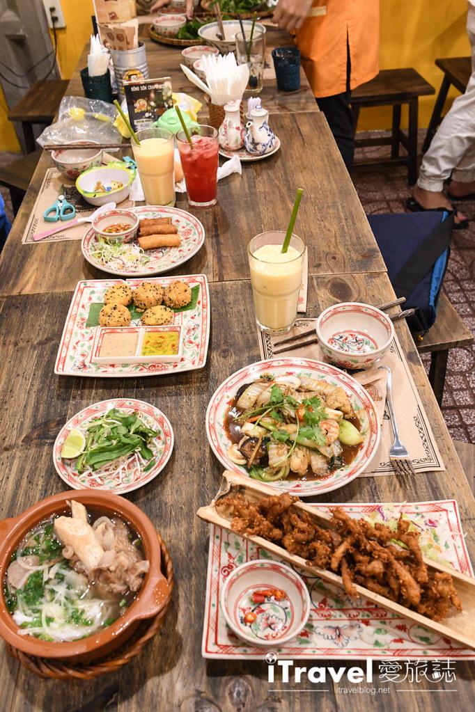 美食餐廳 Bep Me In (Authentic Traditional Vietanamese Cuisine) (23)