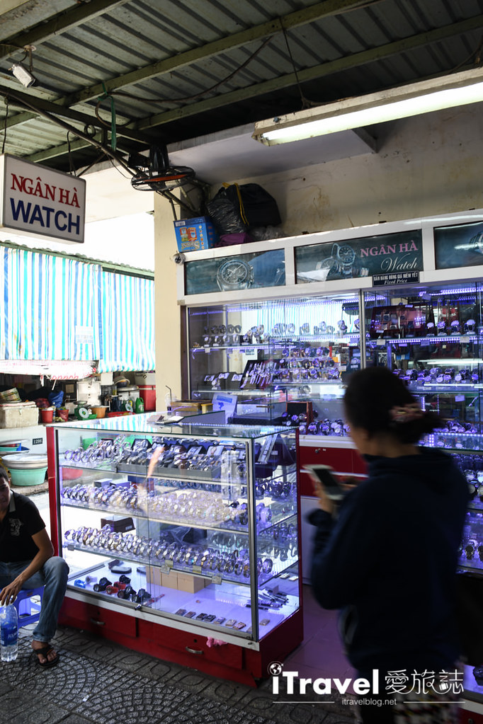 胡志明市濱城市場 Ben Thanh Market (32)