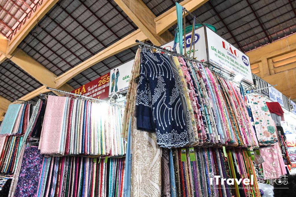 胡志明市濱城市場 Ben Thanh Market (13)