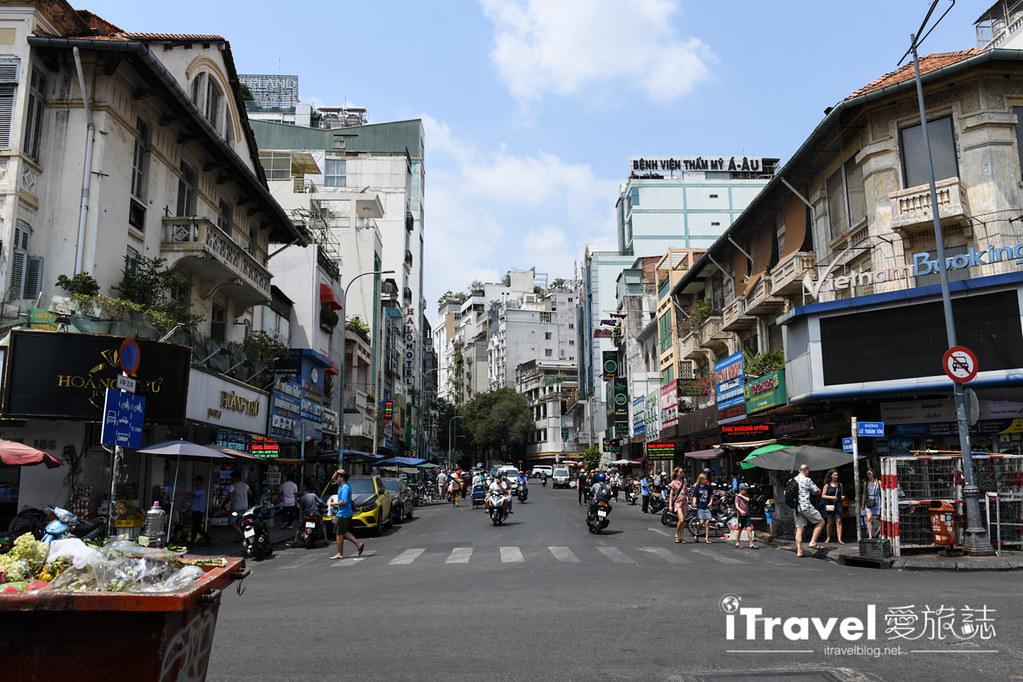 胡志明市濱城市場 Ben Thanh Market (35)