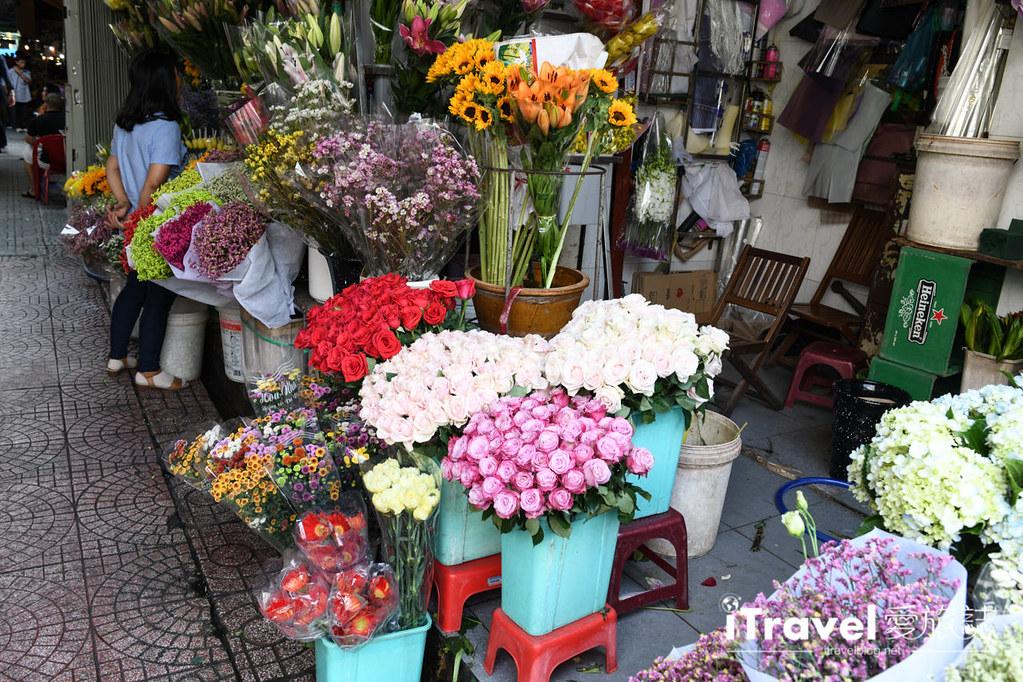 胡志明市濱城市場 Ben Thanh Market (34)