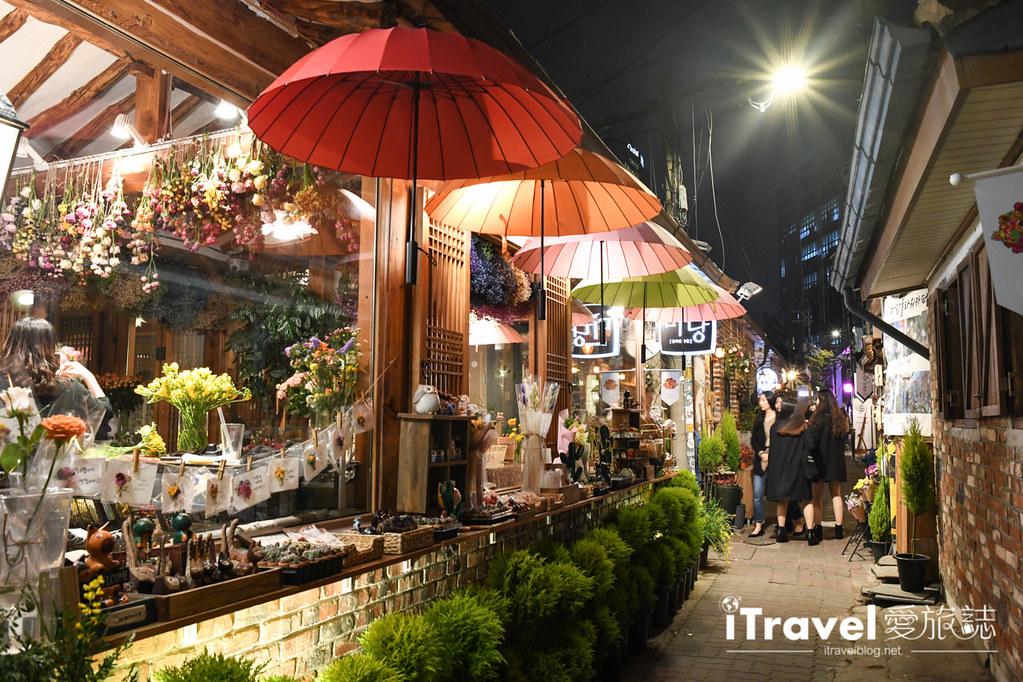 首爾庭院花房咖啡 Madang Flower Cafe (33)