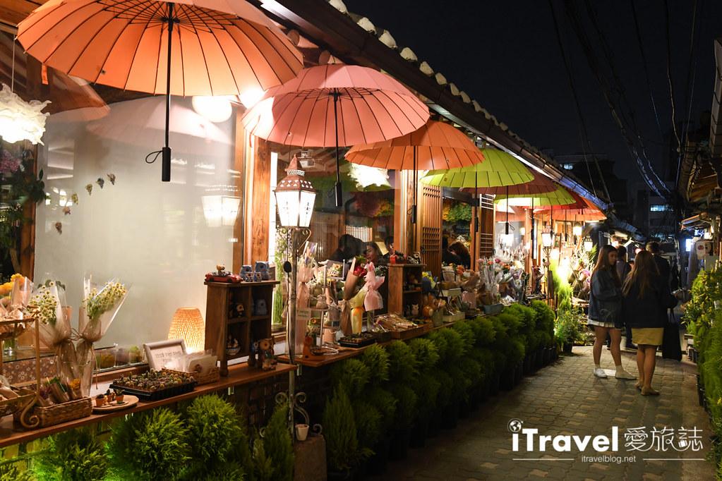 首爾庭院花房咖啡 Madang Flower Cafe (27)