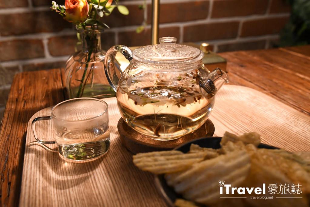 首爾庭院花房咖啡 Madang Flower Cafe (25)