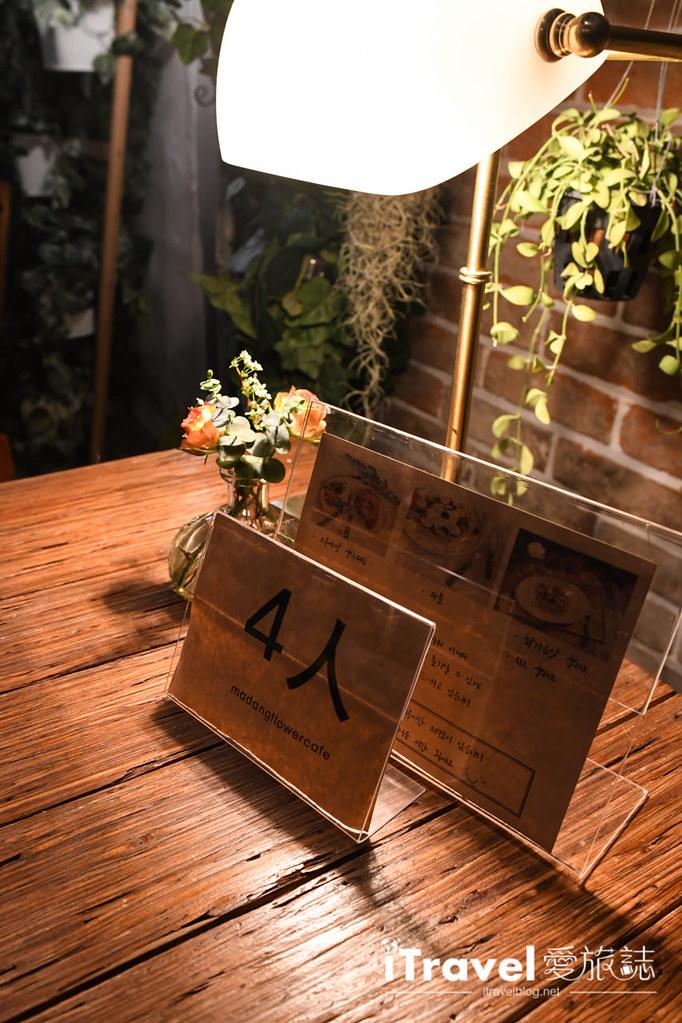首爾庭院花房咖啡 Madang Flower Cafe (17)