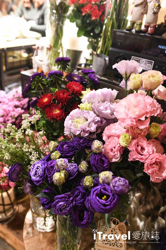 首爾庭院花房咖啡 Madang Flower Cafe (44)