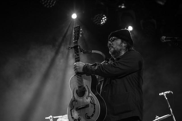 Wilco - Barrowland Glasgow 26th Sept 2019