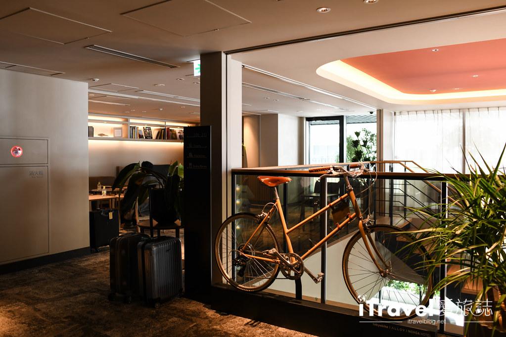 東京諾加上野飯店 Nohga Hotel Ueno (61)