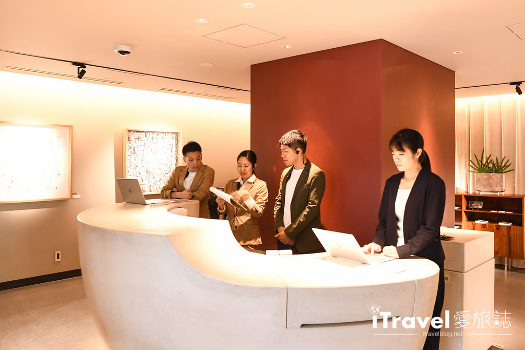 東京諾加上野飯店 Nohga Hotel Ueno (8)