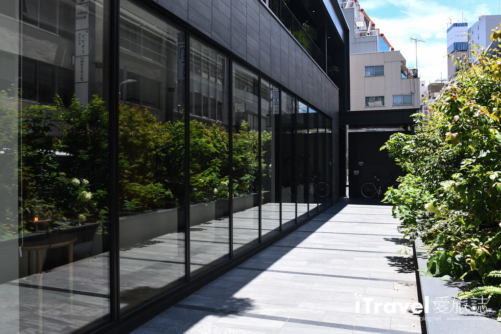 東京諾加上野飯店 Nohga Hotel Ueno (3)