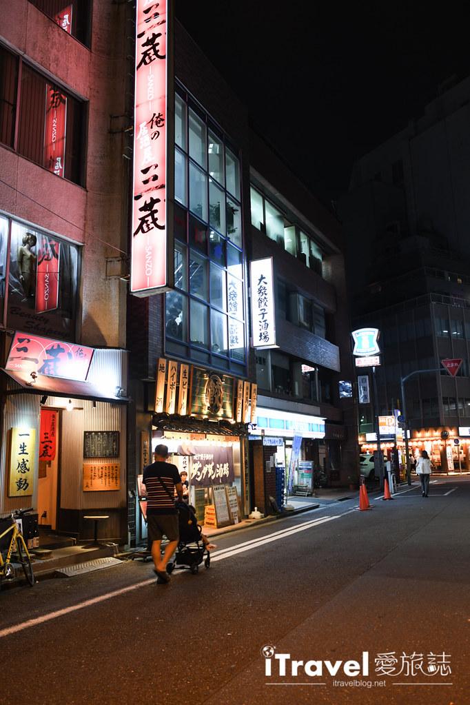 東京諾加上野飯店 Nohga Hotel Ueno (76)