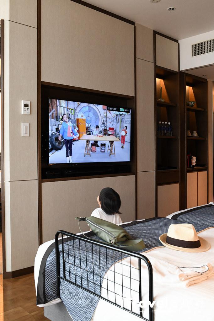 JR Kyushu Hotel Blossom Naha (33)