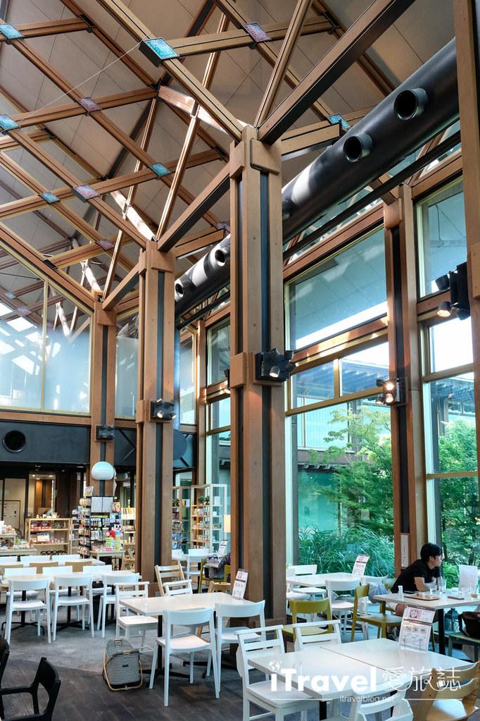 京野菜レストラン梅小路公園 (11)