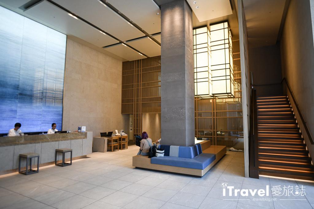 JR Kyushu Hotel Blossom Naha (7)