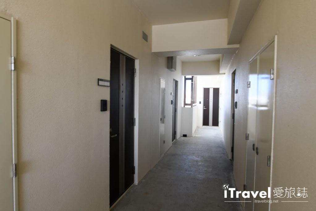 那霸樋川公寓旅馆 Condominium L's INN Nahahigawa (8)