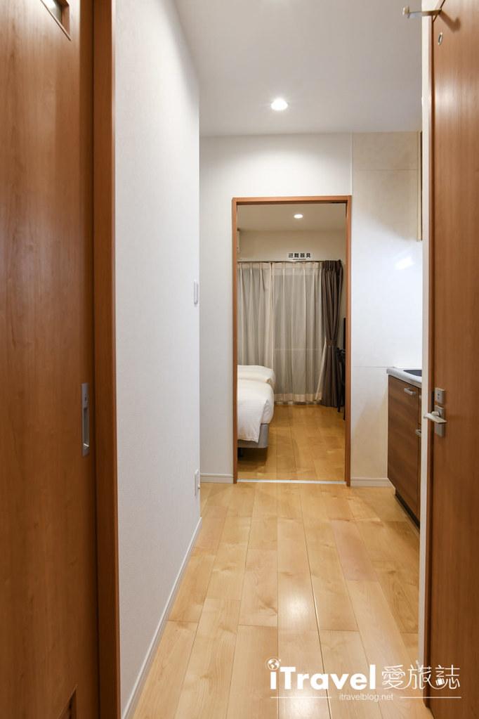 那霸樋川公寓旅館 Condominium L's INN Nahahigawa (9)