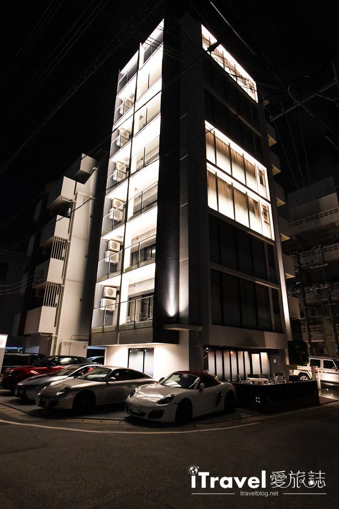 沖繩薇薇安娜飯店 Hotel Viviana (70)