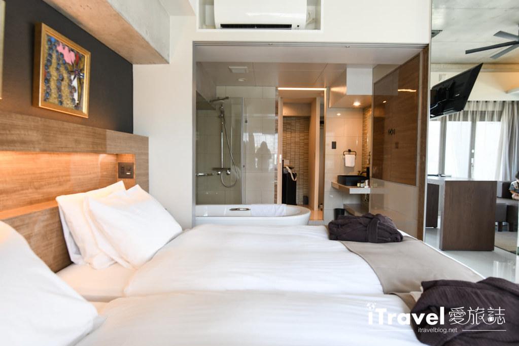 沖繩薇薇安娜飯店 Hotel Viviana (28)
