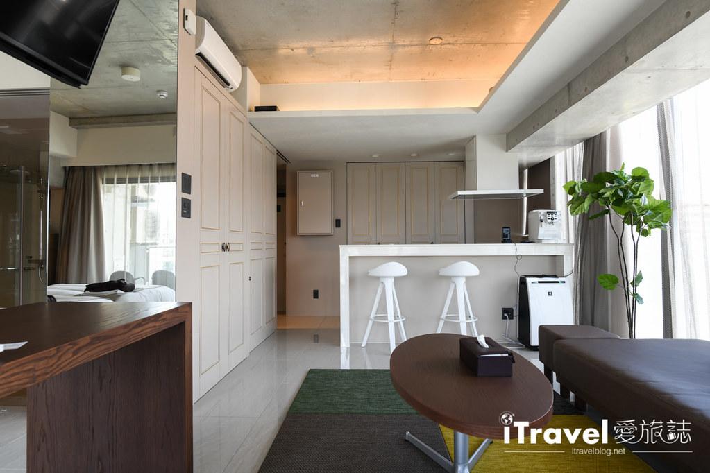 沖繩薇薇安娜飯店 Hotel Viviana (22)