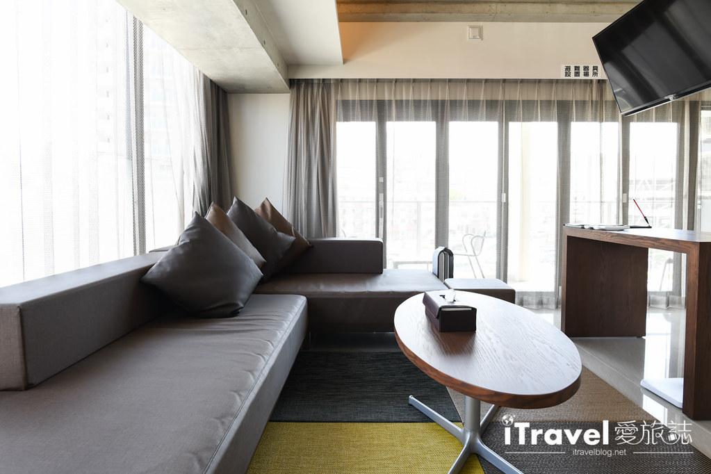 沖繩薇薇安娜飯店 Hotel Viviana (11)