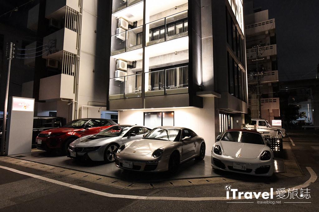 沖繩薇薇安娜飯店 Hotel Viviana (71)