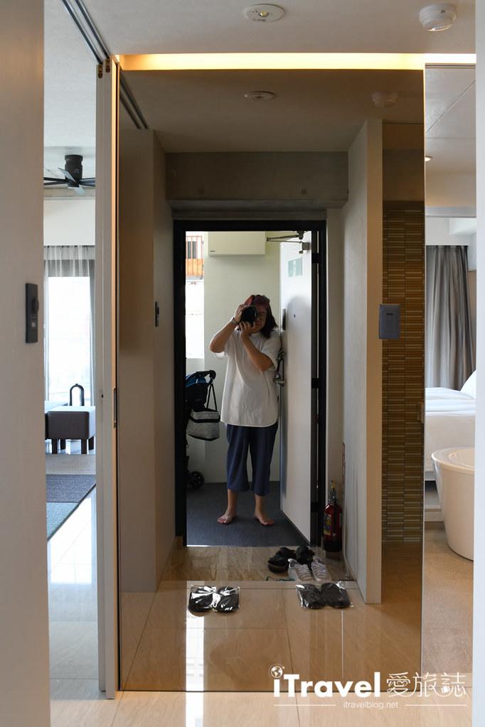 沖繩薇薇安娜飯店 Hotel Viviana (7)