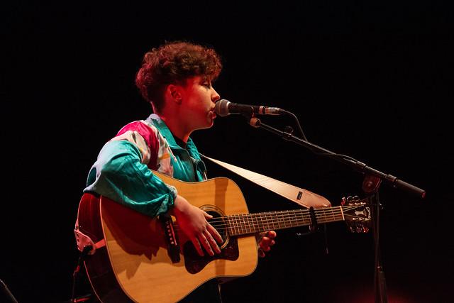 Marie White Usher Hall Edinburgh Scotland 2nd October 2019