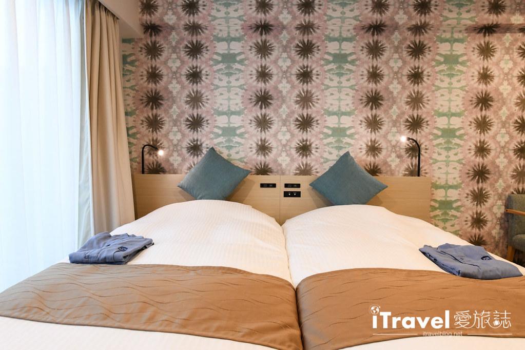 沖繩北谷拉根特酒店 Okinawa Chatan La'gent Hotel (22)
