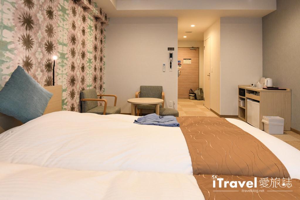 沖繩北谷拉根特酒店 Okinawa Chatan La'gent Hotel (23)