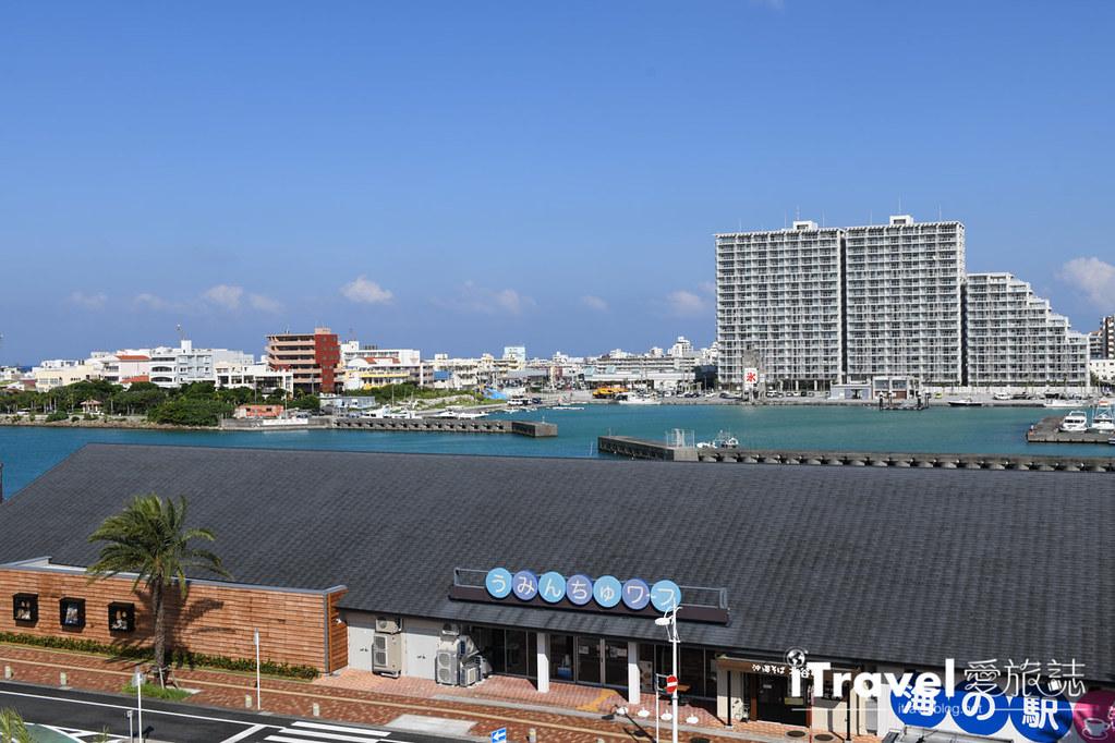 沖繩北谷拉根特酒店 Okinawa Chatan La'gent Hotel (47)