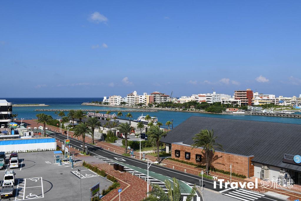 沖繩北谷拉根特酒店 Okinawa Chatan La'gent Hotel (46)