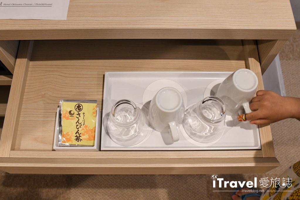 沖繩北谷拉根特酒店 Okinawa Chatan La'gent Hotel (29)