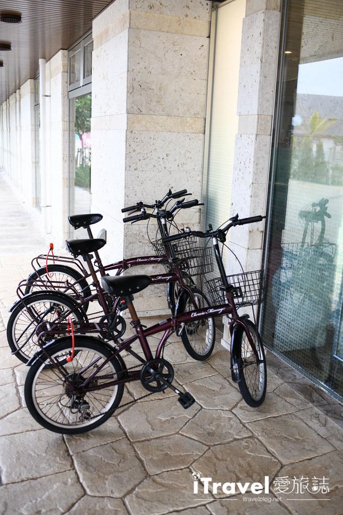 沖繩北谷拉根特酒店 Okinawa Chatan La'gent Hotel (4)