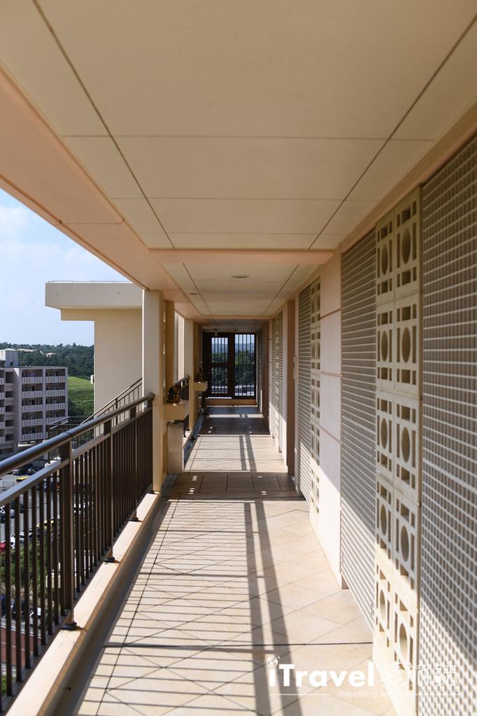 富著卡福度假公寓大酒店 Kafuu Resort Fuchaku Condo Hotel (5)