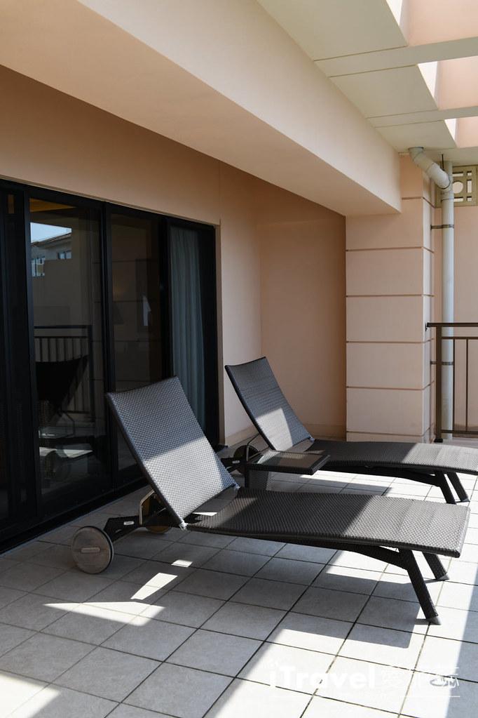 富著卡福度假公寓大酒店 Kafuu Resort Fuchaku Condo Hotel (28)