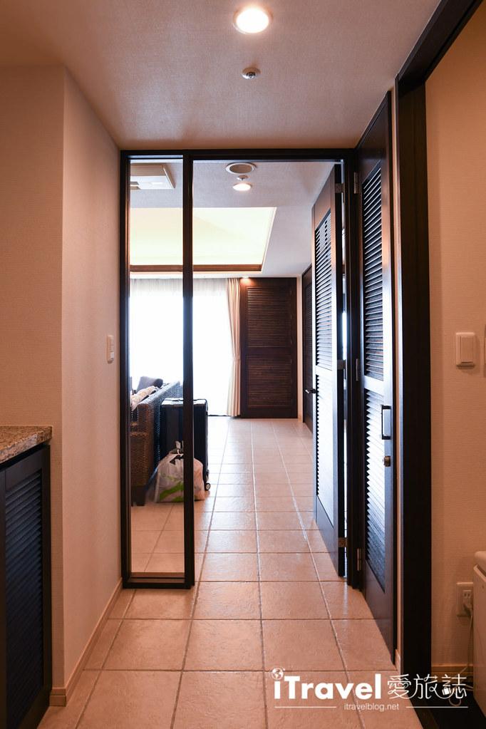 富著卡福度假公寓大酒店 Kafuu Resort Fuchaku Condo Hotel (8)