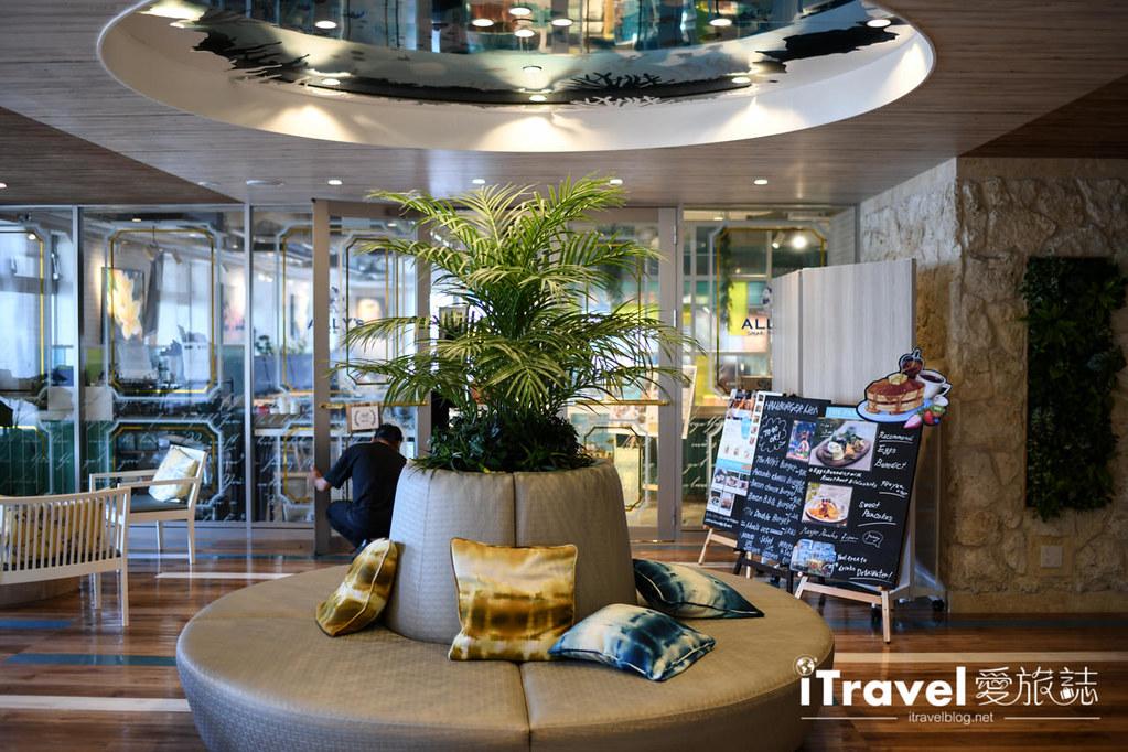 沖繩北谷拉根特酒店 Okinawa Chatan La'gent Hotel (50)