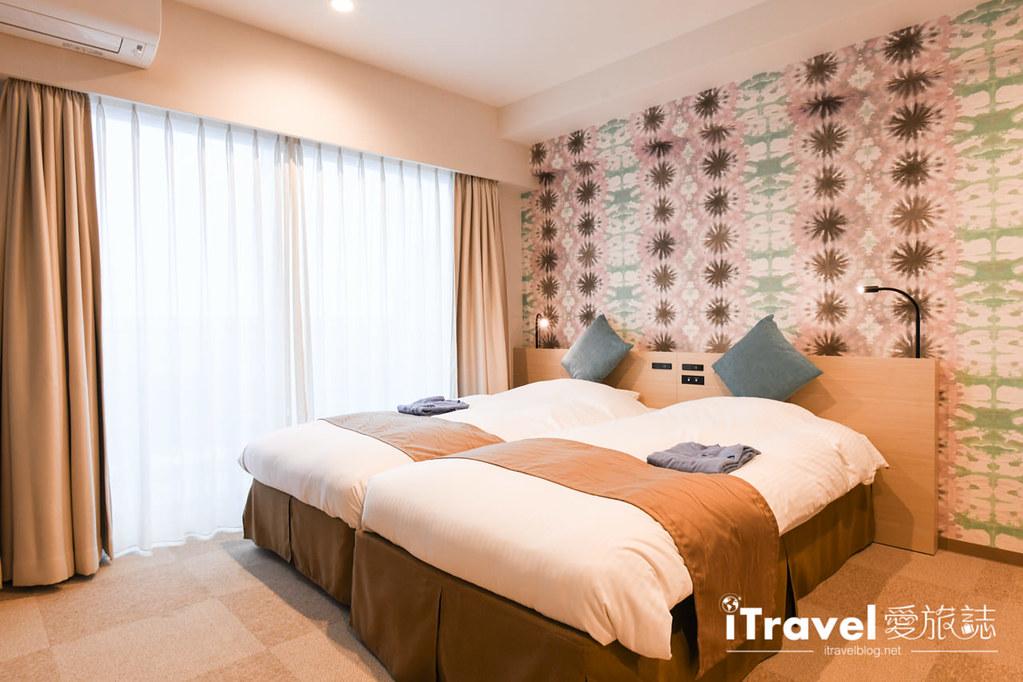沖繩北谷拉根特酒店 Okinawa Chatan La'gent Hotel (21)