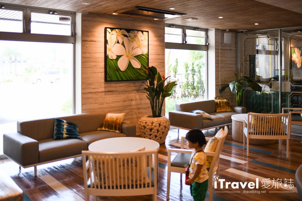 沖繩北谷拉根特酒店 Okinawa Chatan La'gent Hotel (11)