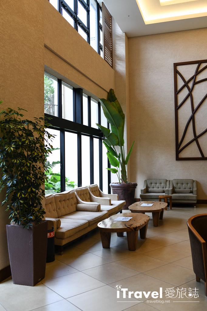 富著卡福度假公寓大酒店 Kafuu Resort Fuchaku Condo Hotel (3)