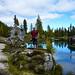 Lago Federa 2019 10 07