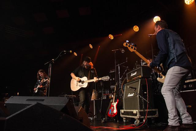Drivin N Cryin - Barrowland Glasgow 9th Oct 2019