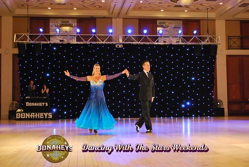 Anton & Erin Caernarfon Ballroom W