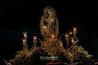Procesión Virgen del Rosario 2019