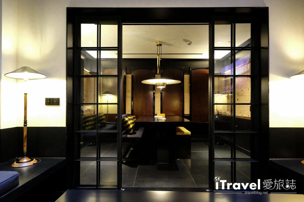新加坡達士敦六善飯店 Six Senses Duxton (40)
